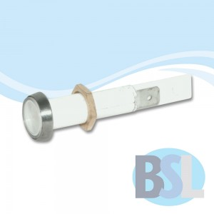 Indicator lamp - White